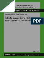 ARGUMENTIC.    ESTRATEGIAS ARGUMENTATIVAS EN EL DISCURSO PERIODISTICO. Von Gerd Wotjak.pdf