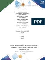 FASE 6 - PLANTEAR ESTRATEGIAS PARA LA MEJORA CONTINUA DE LA ORGANIZACIÓN.docx