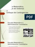 08 ENFOQUE DE SISTEMAS Y CONTINGENCIA.pptx