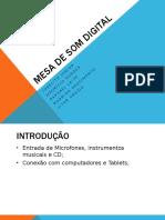 Mesa de Som Digital.pptx