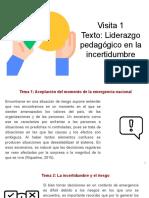 Visita 1 _ Liderazgo pedagógico en la incertidumbre.pptx (2) (1)