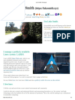 Luke Smith's Homepage