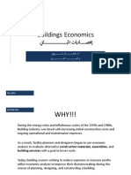 02 Buildings Economics