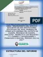 Informe Auditoria Guber Huanta 1