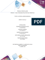 FASE 3 - TEORIAS CURRICULARES (1)