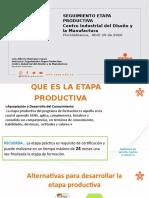SEGUIMIENTO ETAPA PRODUCTIVA 2020.pptx