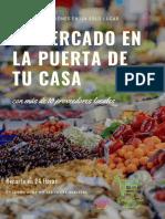 Don Lucho Market