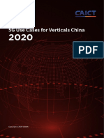 5G Use Cases for Vertical in China - GSMA.pdf