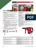 Ficha de Producto TE 70-ATC_AVR