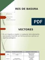 VECTORES DE BASURA