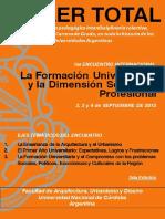 tallertotal-laformacinuniversitariayladimensinsocialdelprofesionalparte1-170304235336.pdf