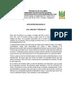 TALLER ETICA Y VALORES TALIANA OVIEDO CAMPO 6-1