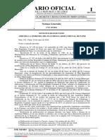 Enmienda de plan regulador Comuna de Paine.
