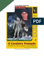 Dorgon pt-BR 003 - O Cavaleiro Prateado