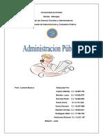 Universidad De Oriente.doc
