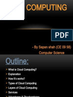 process in computing
