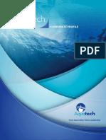 5. Aquatech brochure