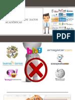 Uso_ Bases de Datos Académicas CORREGIDO