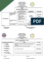 MENTORING UDIS 2019-2020 Action Plan