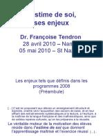 Synthèse de la conférence (1).ppt