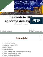 Module HPE