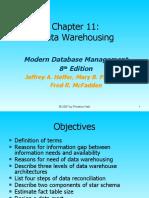 Datawarehousing (1)