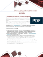 SPEAKING GO IV_ entregable 3