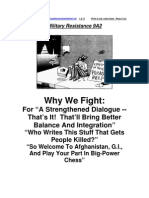 Military Resistance 9A2 Why We Fight[1]