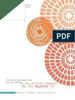 Iniciativa Latinoamericana para el avance de los Derechos Humanos de las Mujeres II.pdf