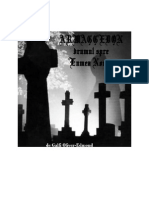 Armaggedon-Drumul spre lumea noua
