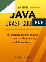 Java Crash C