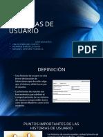 HISTORIAS DE USUARIO FINAL.pptx