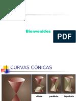 Curvas Conicas y Cicloides