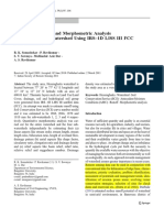 2.Runoff Estimation and Morphometric Analysis using RS.pdf