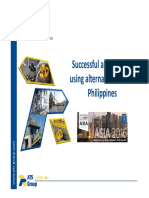 SUCCESSFUL APPLICATIONS USING ALTERNATIVE FUELS IN THE PHILIPPINES_LUC REIBEL