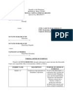 Formal Offer of Evidence by Plaintiff with Annexes.pdf
