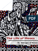 The Life of Moses-Gregory of Nyssa