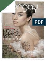MÓNICA NARANJO - SHANGAY EXPRESS Nº330 (21.04.2008)