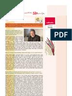 Dr. Janez Bogataj -Intervju