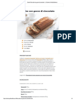 Ricetta Plumcake con gocce di cioccolato - La Ricetta di GialloZafferano.pdf
