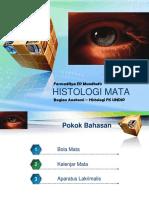 2. DA_FEP Histologi Mata Part 2
