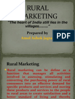 rural marketing.ppt