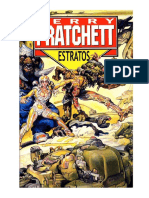 Estratos - Terry Pratchett