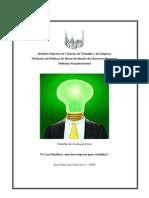 Mudança Organizacional - Estudo de Caso