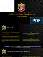 Private Office Profile