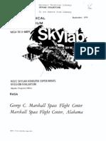 MSFC Skylab Kohoutek Mission Experiments Evaluation