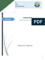 Fluid Saturation.docx