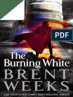 El Blanco Ardiente_ Quinto Libr - Brent Weeks (1).epub