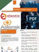 Curso de Telefonía IP; Asterisk