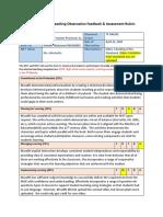 MST Formative Observation TP Online Moudhi